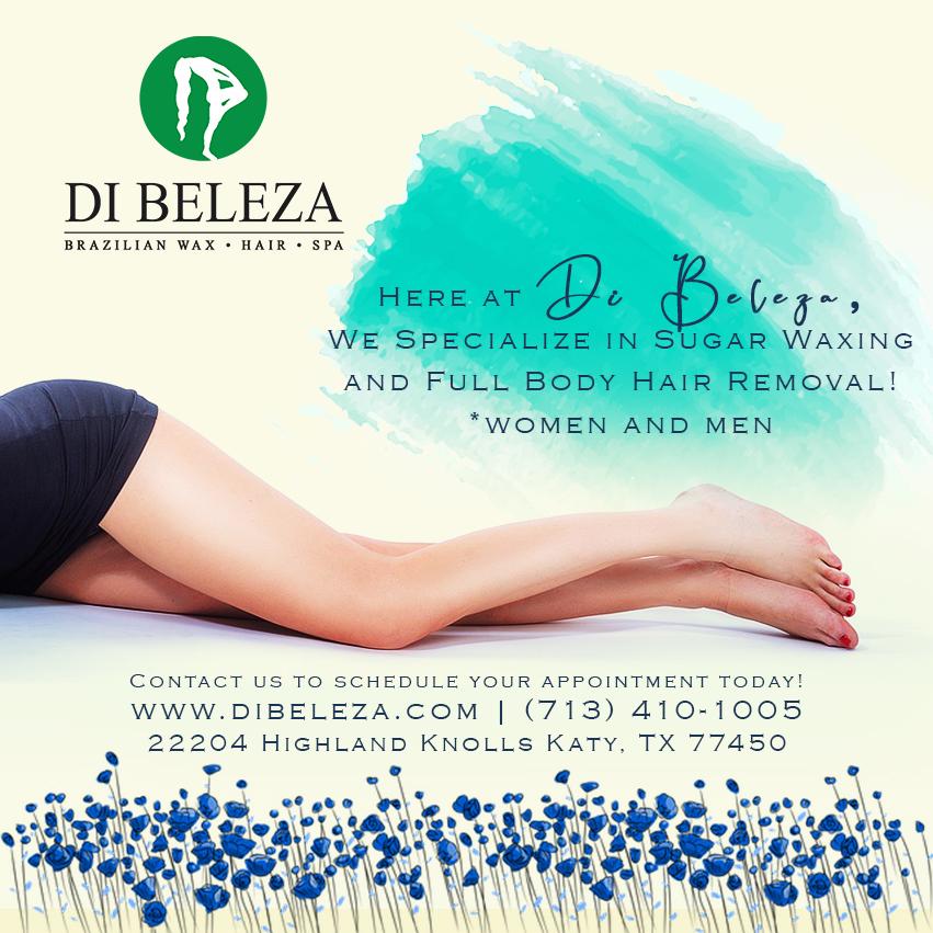 Di Beleza IG Flyer #2